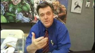 Neal Adams talks about Captain Marvel, Shazam, and all that