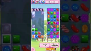 Candy Crush Saga Level 597 - NO BOOSTERS