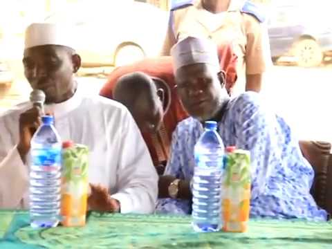 Download SHEIKH HUSSAINI MABERA AND SHEIKH SHEHU ABUBAKAR PUBLIC LECTURE AT EGBEDA LAGOS.