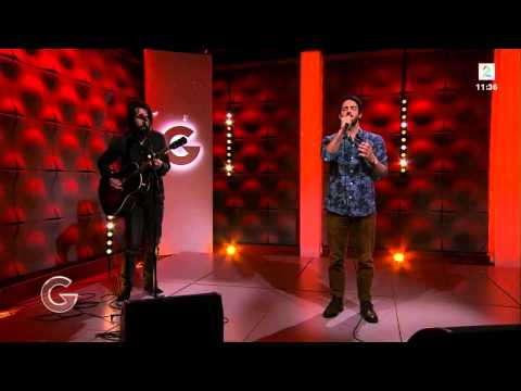 "Darin - ""You're Out Of My Life"" [Live @ TV2 God Morgen, Norge]"