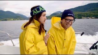 The Cruise S04E01 Voyage to Alaska 1 (Documentary 2018)