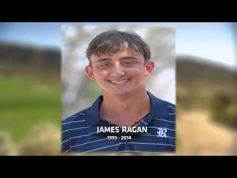Jim Nantz Tribute To James Ragan