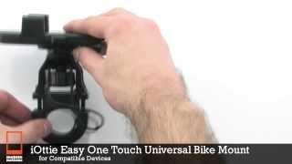 iOttie Easy One Touch Universal Bike Mount