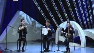 Азербайджан - Мугам