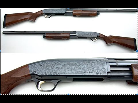 Story Time - Browning shotgun to Rock Island Baby Rock...a 20 year journey