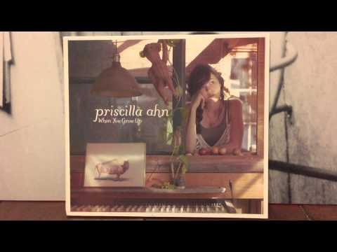 take me home,country road/priscilla ahn(japanese lyrics)