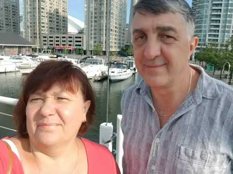 Toronto Harbourfront Centre