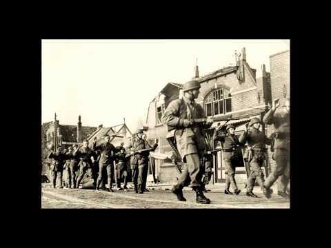 Canada During World War II