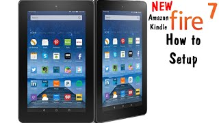 Video Fire 7 Tablet (5th Generation Kindle Fire ) How to Setup download MP3, 3GP, MP4, WEBM, AVI, FLV Mei 2018