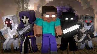 Animation Life 2 Part 1 Minecraft Animation