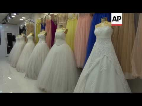 War and economic crisis leave many Iraqi women unmarried