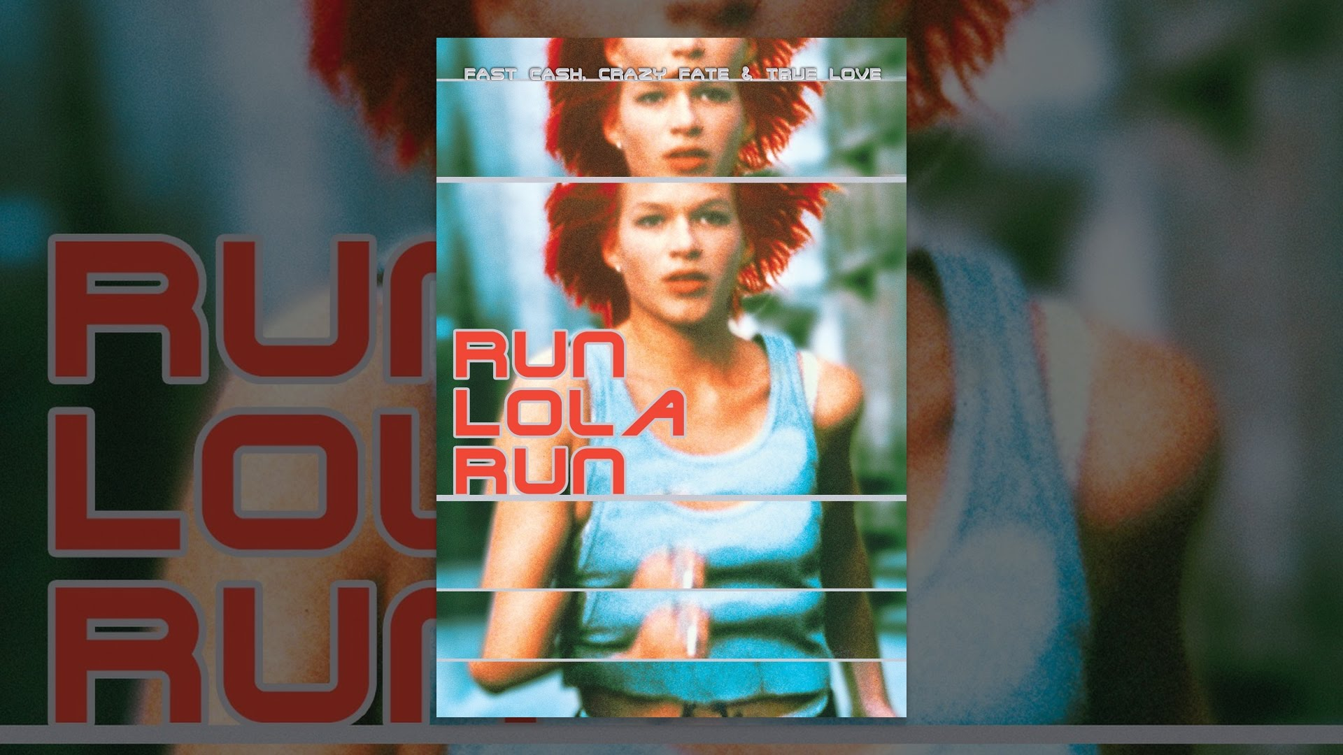 run lola run Run lola run run lola run is a high action audience award winning german film the exhilarating film takes the viewer through an intensely fast paced journey to find an answer to lola's boyfriend's problem.