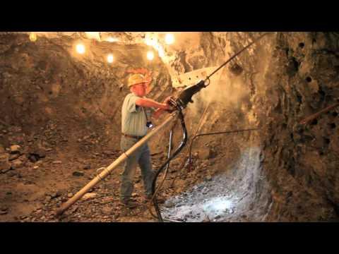Sierra Silver Mines Of Wallace