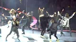 BigBang Fancam - MAMA Mnet Asian Music Awards 2015 in Hong Kong