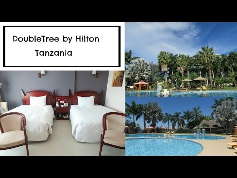 Double Tree by Hilton Oyster Bay , Dar Es Salaam Review