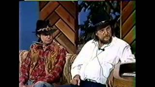 "Waylon Jennings and Neil Young ""Are You Ready For the Country"""