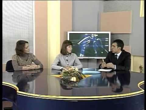 Актуальне інтерв'ю. Краків - Освенцім 2012