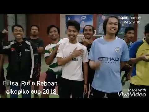 Cotton Eyed Joe Amber Hayes Cover. Futsal Reboan & Ngopi Bareng Rutin BMtv2018