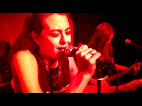 """Shelter"" by Roses & Cigarettes (Live at Harvelles Santa Monica)"