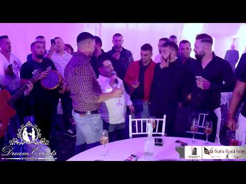 Adrian Minune - Sunt un barbat cel mai luxos @Dream Events By Barbu Events