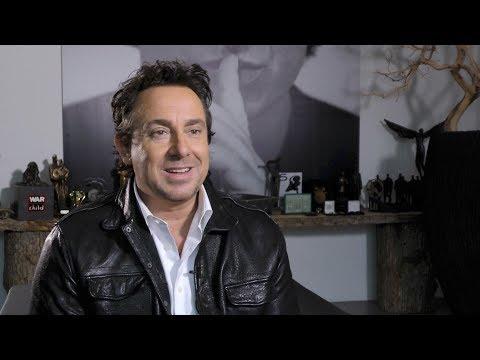 Marco Borsato interview