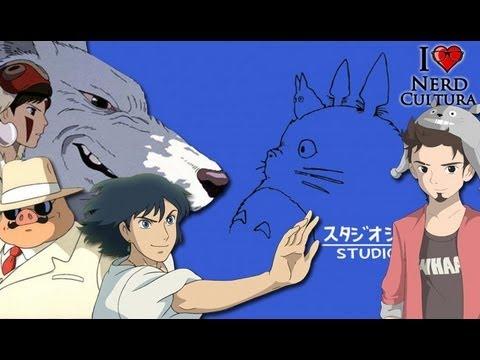 Lo studio Ghibli: il vento caldo della fantasia - Nerd Cultura