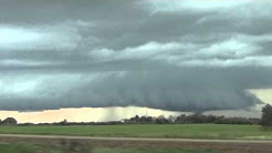Severe Weather in Saskatchewan on 27JUL2015
