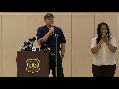 Kern County Fire Department Live Stream