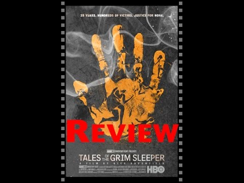 Tales of the Grim Sleeper HBO review   Isaiah's Zone Ep 166
