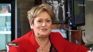 Le Café Politique n°8 – Joséphine Kollmannsberger, maire (UMP) de Plaisir