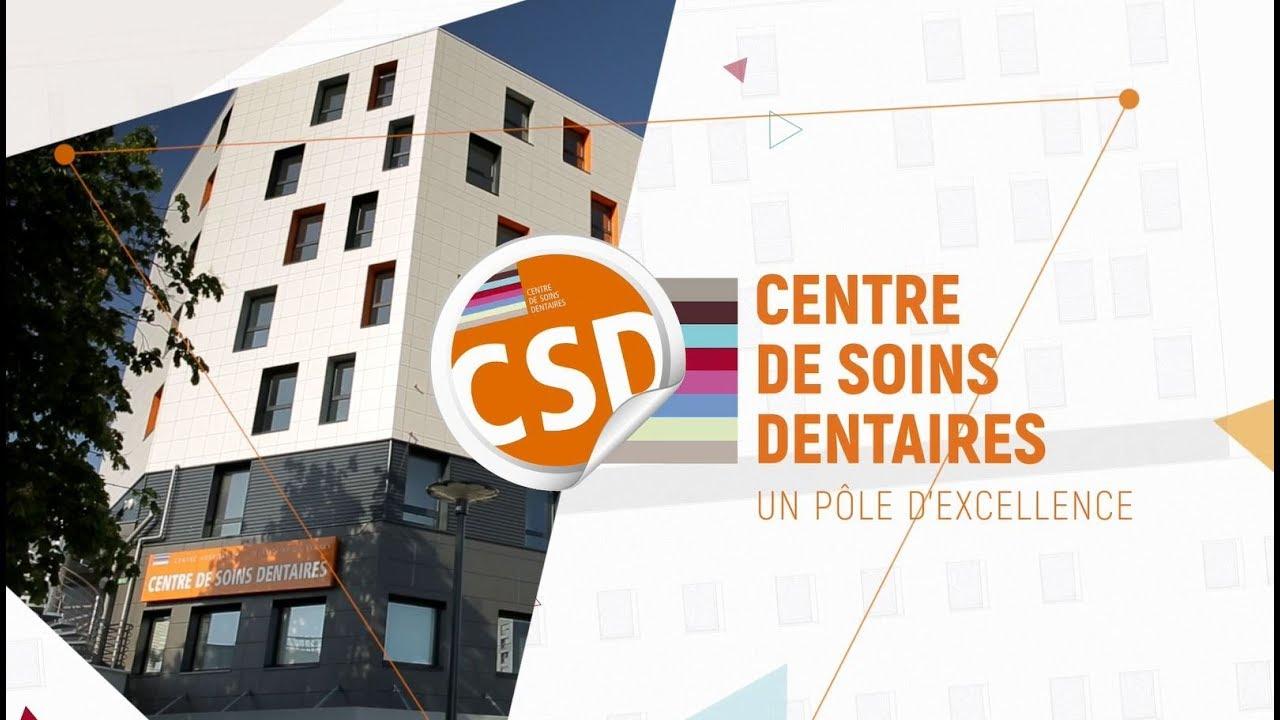 centre soins dentaire rennes