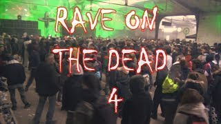 RAVE ON THE DEAD 4  (after-movie)