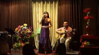 Guitar Xuan Hoan - Cơn Mưa Hạ- Trình bày  Mỹ An
