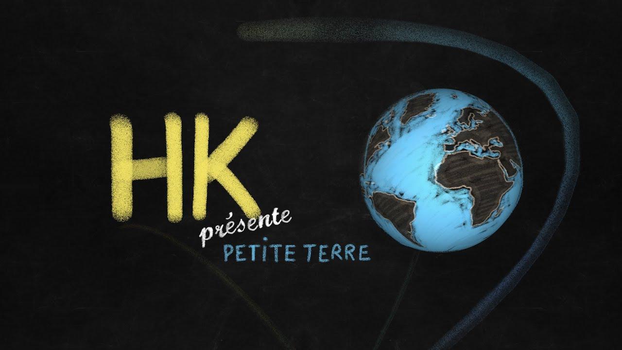 Download HK - Petite Terre (officiel)
