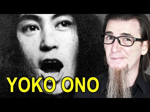 YOKO ONO REINA DEL HAMPARTE. EL ARTE DE NO TENER TALENTO