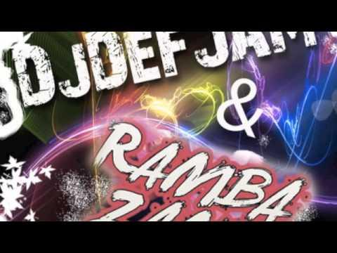 DjDefJam & Ramba Zamba-Crazy (Instrumental)