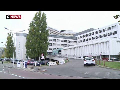 Coronavirus: qu'est-ce que le plan blanc déclenché à l'hôpital de Creil ?