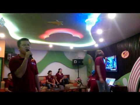 Piaggio outing day 2016- Karaoke contest