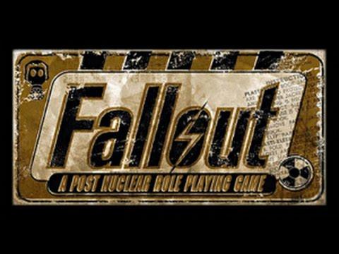 It's the End of the World As We Know It - Let's Play Fallout - Part 1