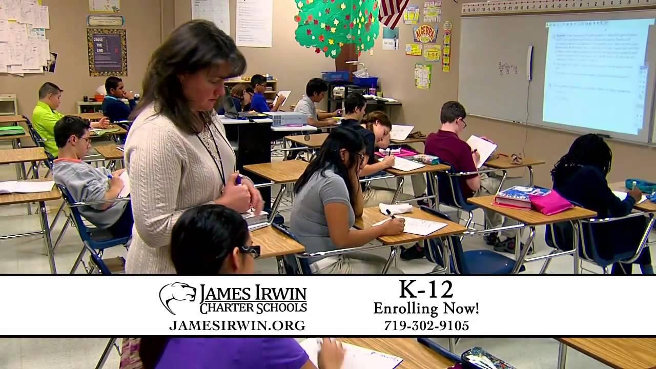 james irwin charter academy - 1280×720