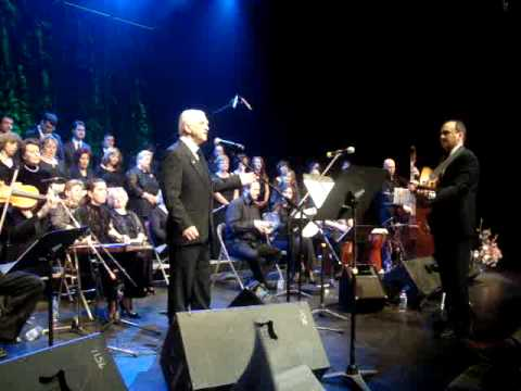 Tradtional Turkish Music Concert - Aksam Oldu Huzunlendim Ben Yine - Yavuz Ozakpinar