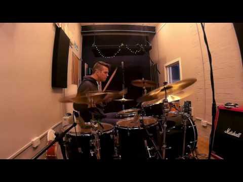 Hamish Dickinson - Pensive - Homebound Rehearsals 2017