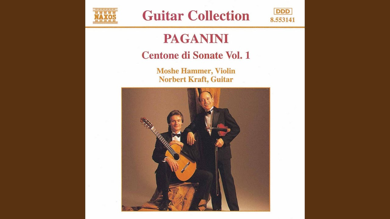 Six of the best works by Paganini | Classical-Music com