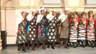 Sherpa Dance (Fuyi ChomoLumgma)