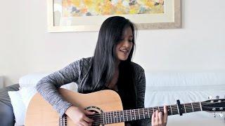 I Hate U I Love U - Gnash Ft. Olivia O'brien (Live Acoustic Cover)