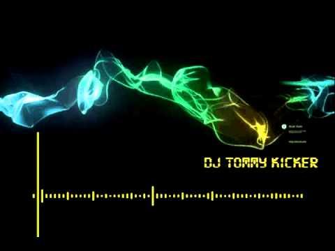 Cinema - Benni Benasi (Skrillex remix) - Tommy kicker (DubStyle Re-Kickz)