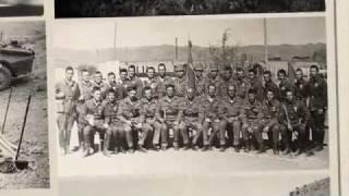 Старые друзья. Ветеранам войны в Афганистане