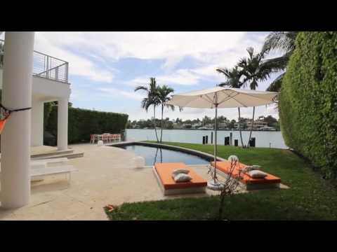 608 Dilido Dr - Venetian Islands - Miami Beach