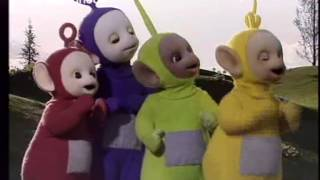 Teletubbies - See-Saw (Czech Republic)