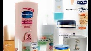 my skincare routine 2014 อัพเดทสกินแคร์ (เช้า-ก่อนนอน) Thumbnail